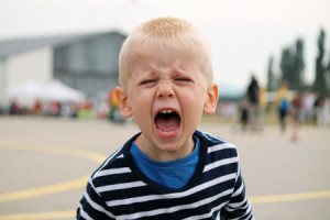 Handling tantrums, outbursts - Wishing Well Families in Virginia Beach
