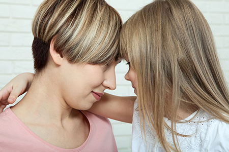 Tips on apologizing to your child by Wishing Well Families, Virginia Beach